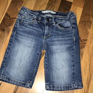 Girls Joe's Jeans Shorts